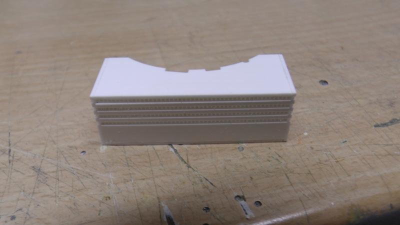 Bismarck 1:100 nur die Aufbauten  - Seite 18 S1300016