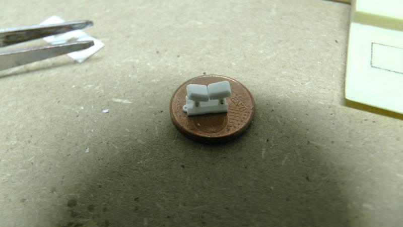 Bismarck 1:100 nur die Aufbauten  - Seite 19 S1450010