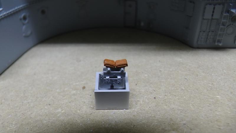 Bismarck 1:100 nur die Aufbauten  - Seite 19 S1450012