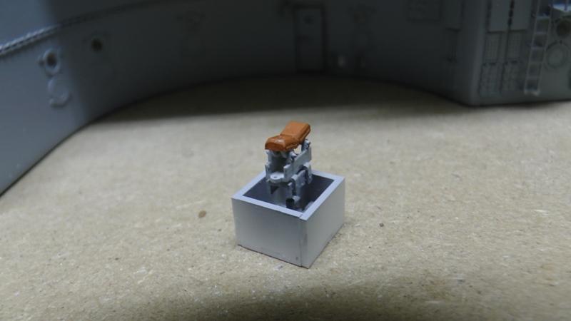Bismarck 1:100 nur die Aufbauten  - Seite 19 S1450013