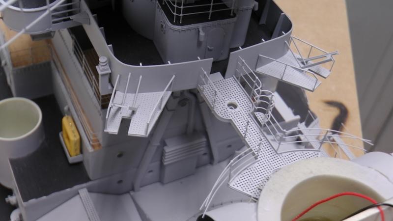 Bismarck 1:100 nur die Aufbauten  - Seite 19 S1480015