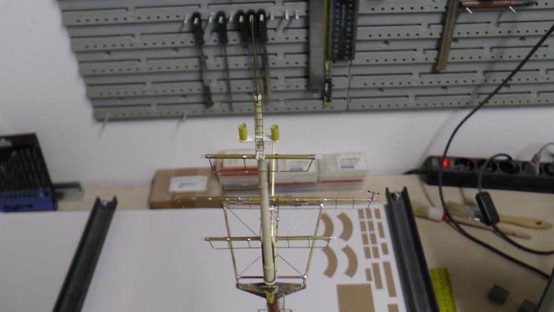 Bismarck 1:100 nur die Aufbauten  - Seite 19 S1590019
