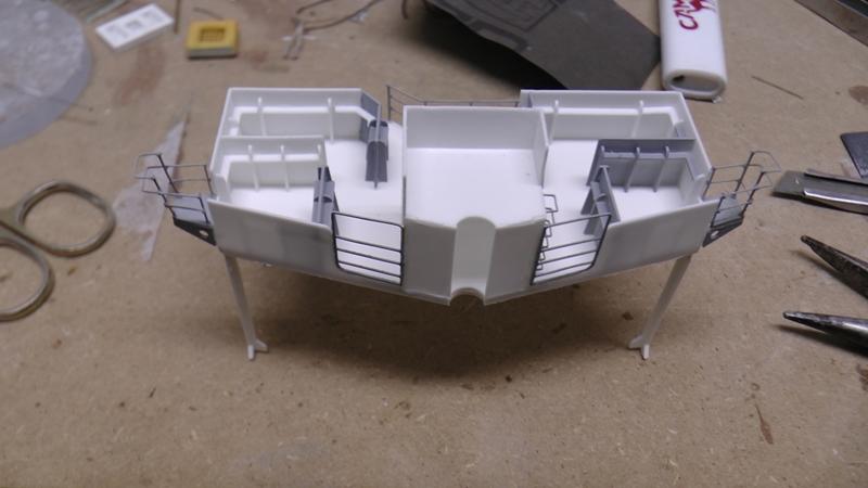 Bismarck 1:100 nur die Aufbauten  - Seite 19 S1620013
