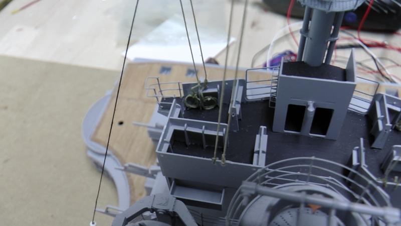 Bau der Bismarck in 1:100  - Seite 20 S1640012