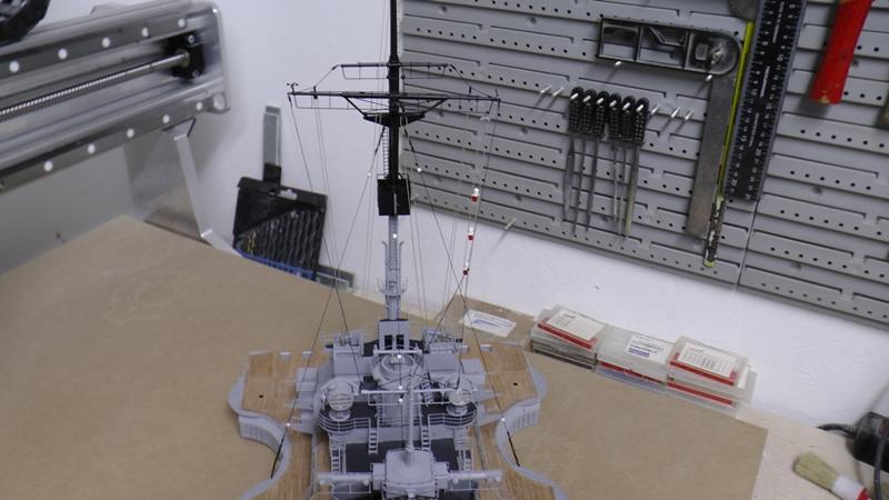 Bau der Bismarck in 1:100  - Seite 20 S1650010