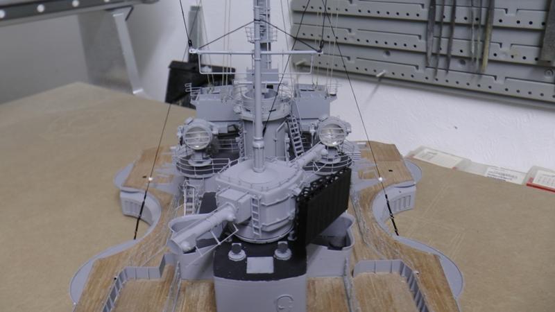 Bau der Bismarck in 1:100  - Seite 20 S1650013