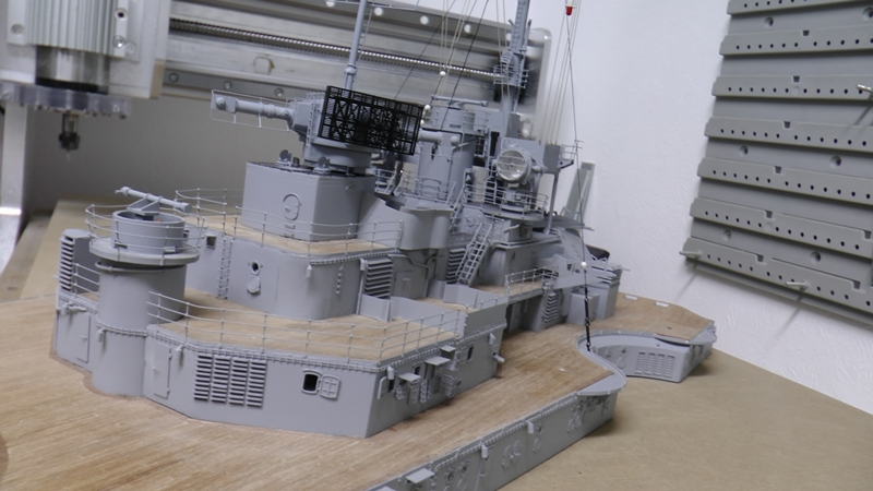 Bau der Bismarck in 1:100  - Seite 20 S1650014