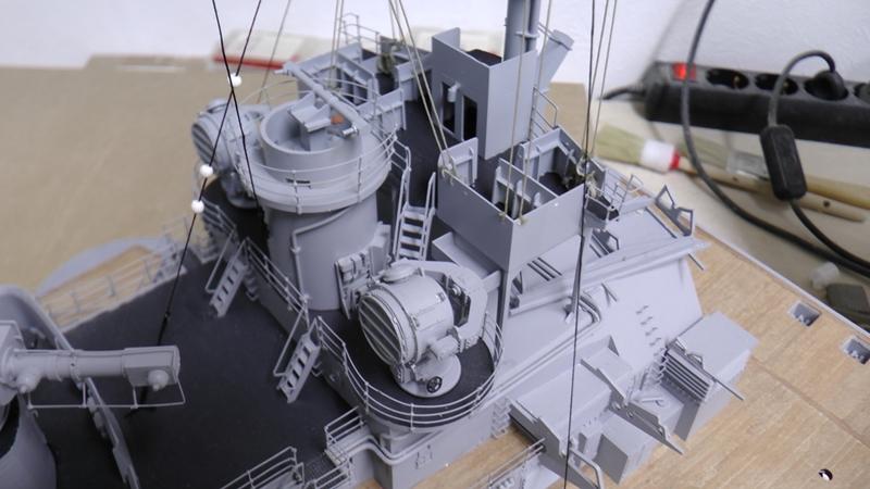 Bau der Bismarck in 1:100  - Seite 20 S1650015