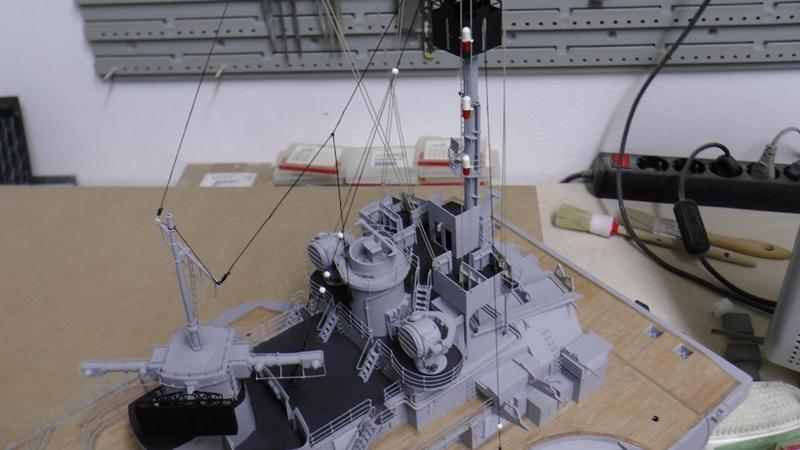 Bau der Bismarck in 1:100  - Seite 20 S1650017