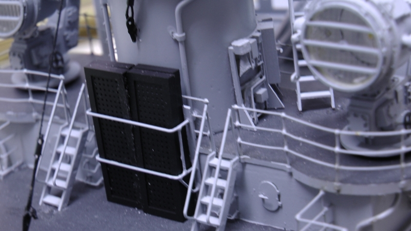 Bau der Bismarck in 1:100  - Seite 20 S1650020