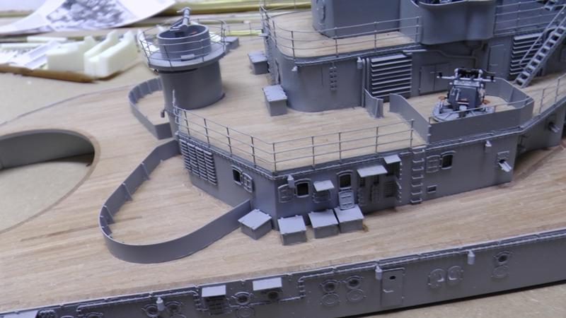 Bau der Bismarck in 1:100  - Seite 20 S1690013