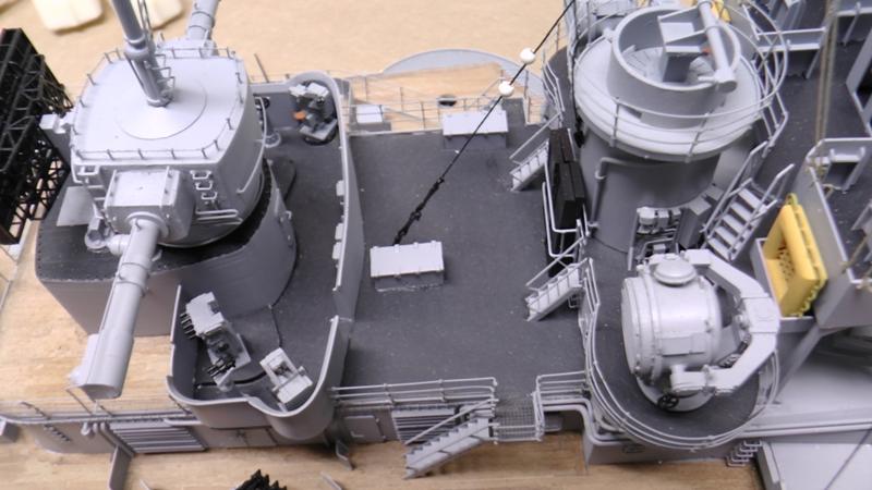 Bau der Bismarck in 1:100  - Seite 20 S1690016