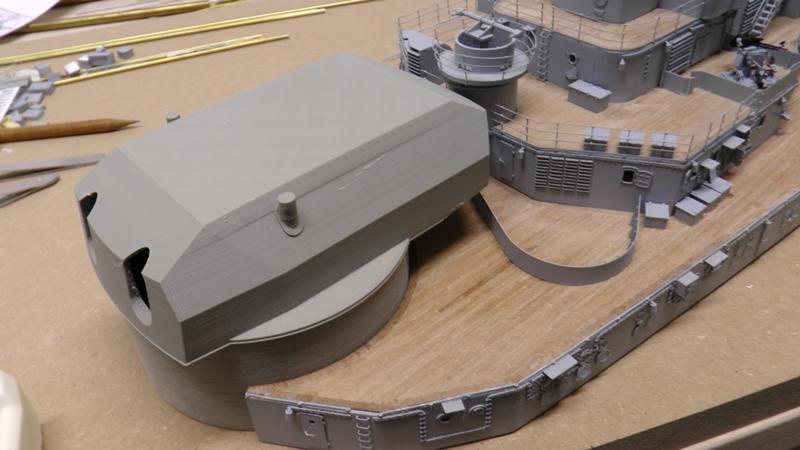 Bau der Bismarck in 1:100  - Seite 20 S1690017