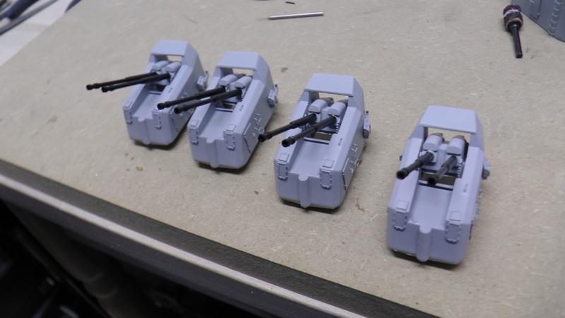 Bau der Bismarck in 1:100  - Seite 20 S1710010
