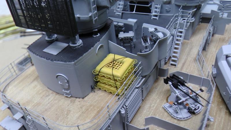 Bau der Bismarck in 1:100  - Seite 20 S1710012