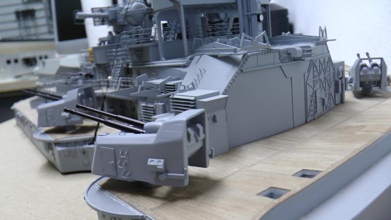 Bau der Bismarck in 1:100  - Seite 20 S1710013