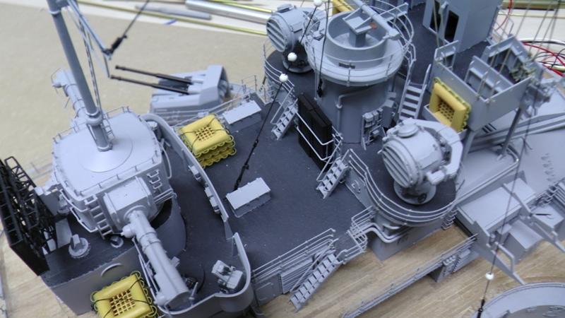 Bau der Bismarck in 1:100  - Seite 20 S1710014