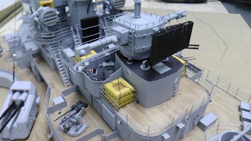 Bau der Bismarck in 1:100  - Seite 20 S1710015