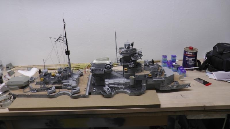 Bau der Bismarck in 1:100  - Seite 20 S1710016