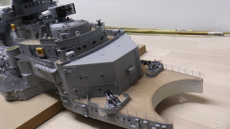 Bau der Bismarck in 1:100  - Seite 20 S1710017