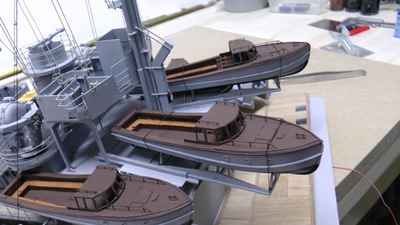 Bau der Bismarck in 1:100  - Seite 20 S1740013