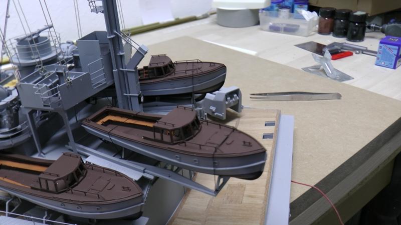 Bau der Bismarck in 1:100  - Seite 20 S1740014