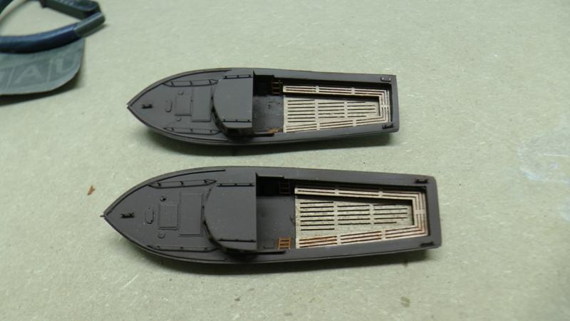 Bau der Bismarck in 1:100  - Seite 20 S1740017