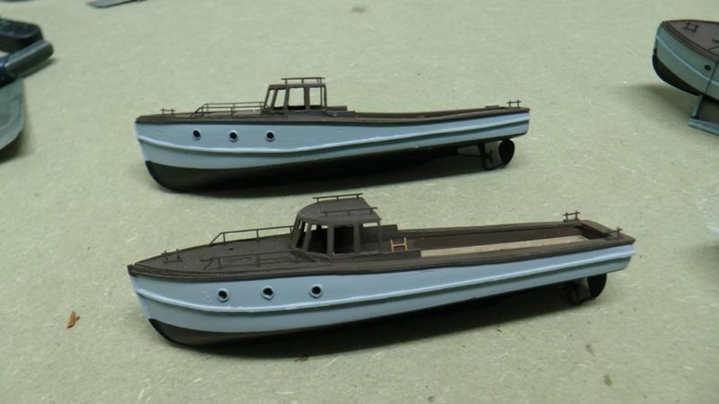 Bau der Bismarck in 1:100  - Seite 20 S1740019