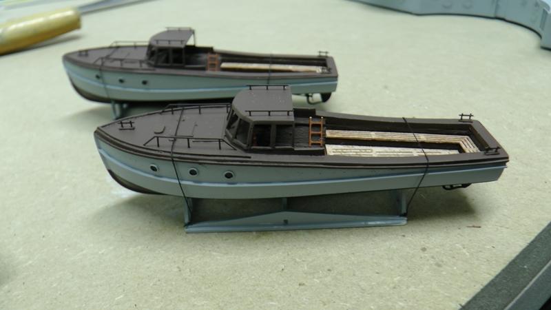 Bau der Bismarck in 1:100  - Seite 20 S1740020