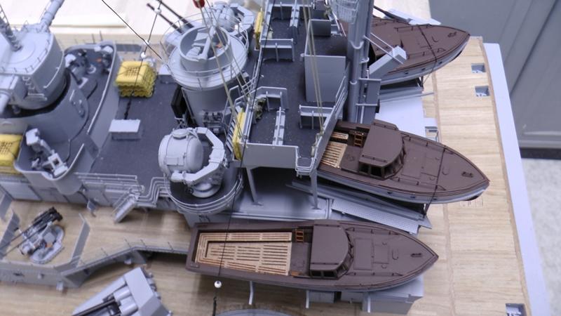 Bau der Bismarck in 1:100  - Seite 20 S1740021