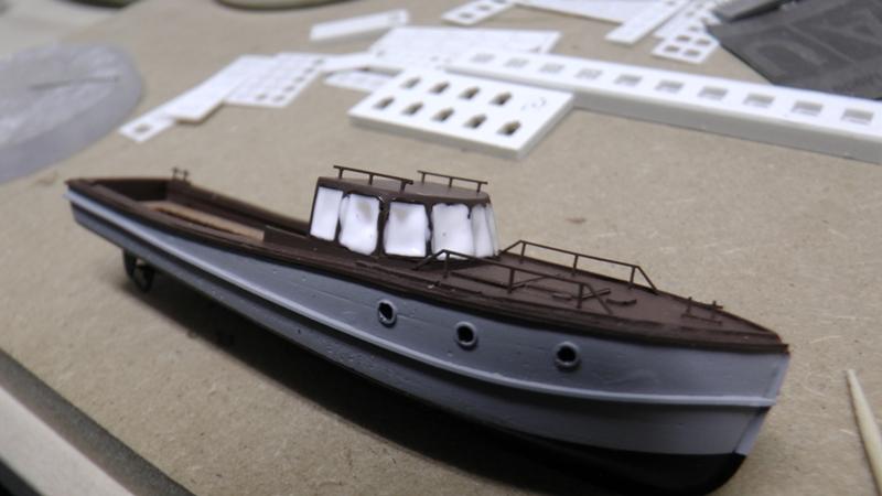 Bau der Bismarck in 1:100  - Seite 20 S1750010