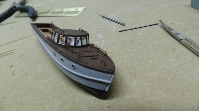 Bau der Bismarck in 1:100  - Seite 20 S1750011