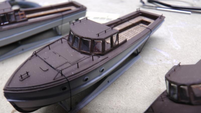 Bau der Bismarck in 1:100  - Seite 20 S1760011