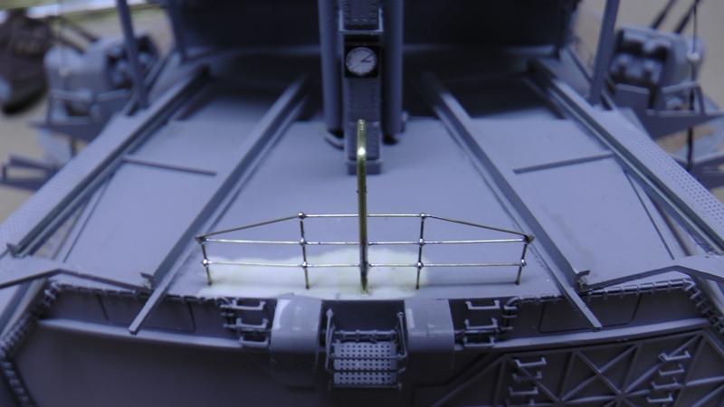 Bau der Bismarck in 1:100  - Seite 20 S1780012