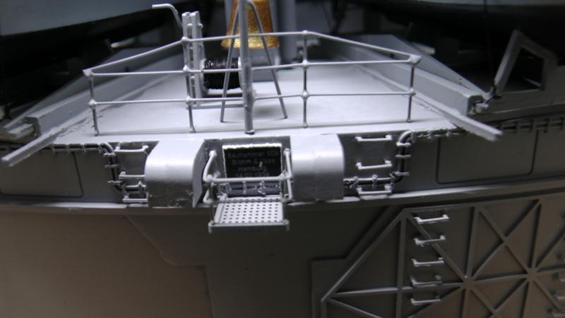 Bau der Bismarck in 1:100  - Seite 20 S1780015
