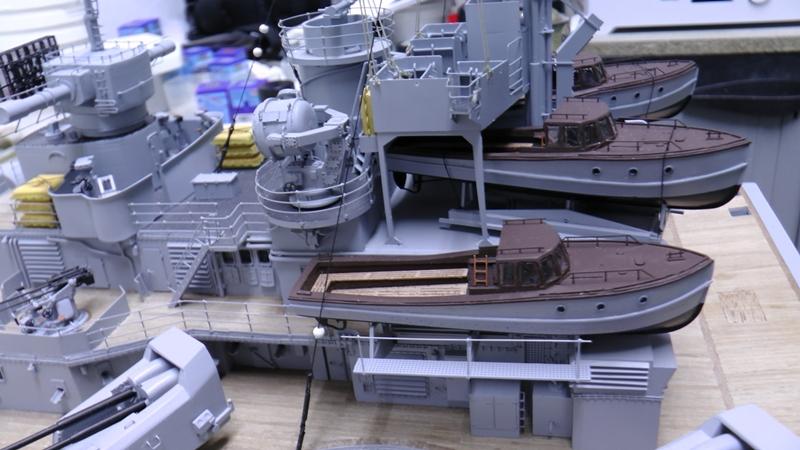 Bau der Bismarck in 1:100  - Seite 20 S1780022
