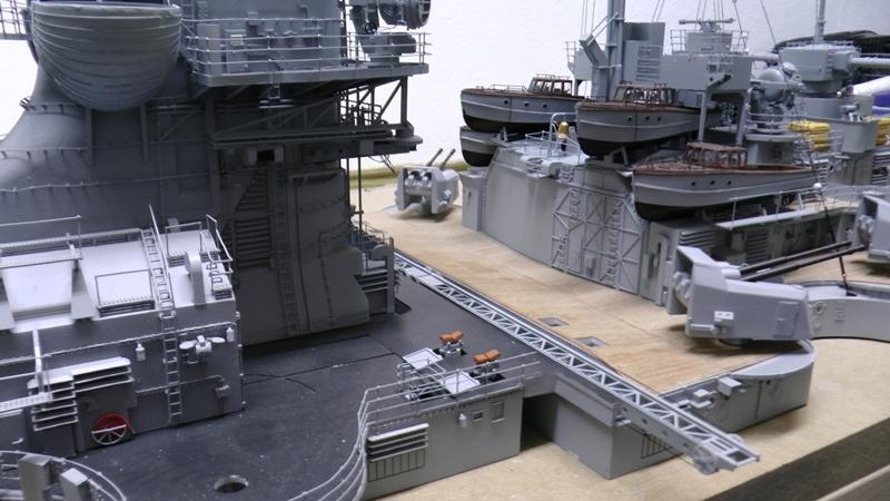 Bau der Bismarck in 1:100  - Seite 20 S1820011