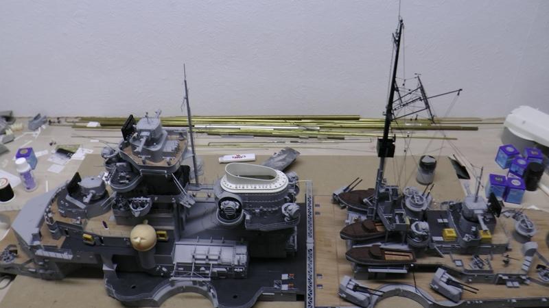 Bau der Bismarck in 1:100  - Seite 20 S1820013