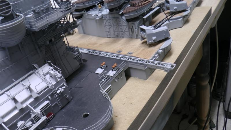 Bau der Bismarck in 1:100  - Seite 20 S1820014
