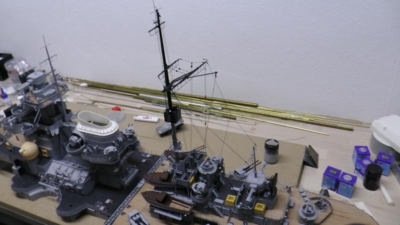 Bau der Bismarck in 1:100  - Seite 20 S1820015
