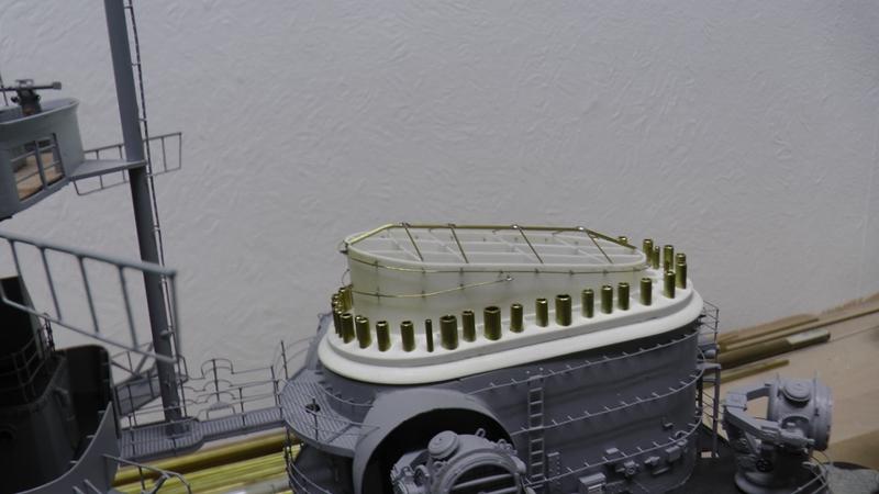 Bau der Bismarck in 1:100  - Seite 21 S1830017