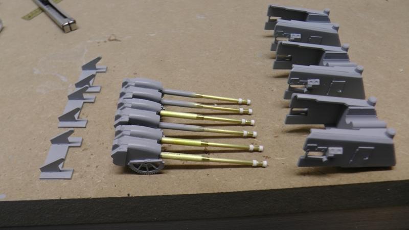 Bau der Bismarck in 1:100  - Seite 21 S1830020