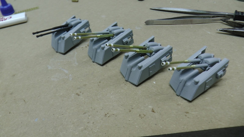Bau der Bismarck in 1:100  - Seite 21 S1830021