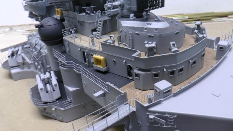 Bau der Bismarck in 1:100  - Seite 21 S1840010