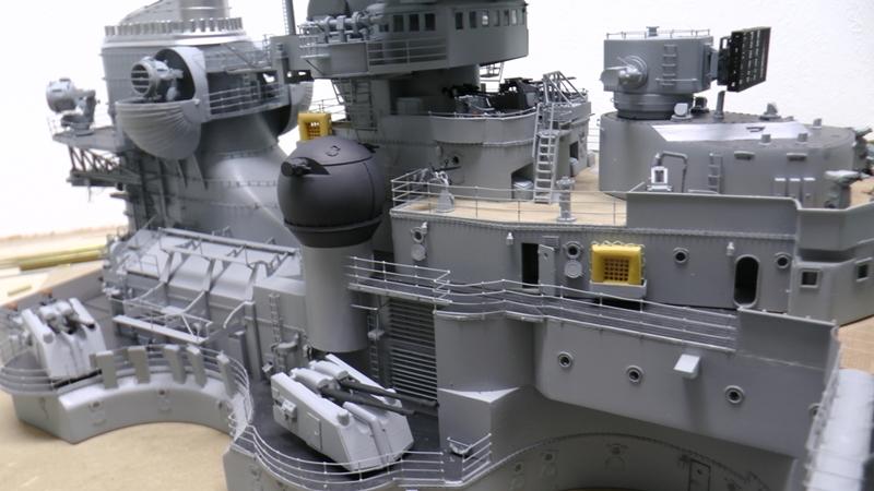 Bau der Bismarck in 1:100  - Seite 21 S1840011