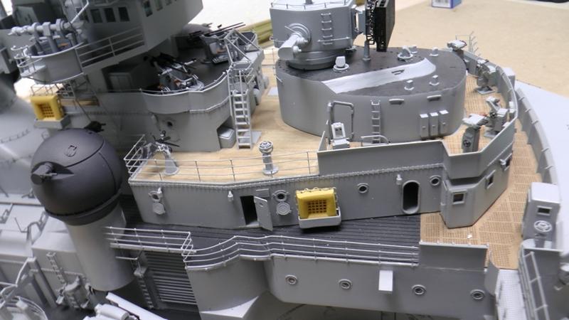 Bau der Bismarck in 1:100  - Seite 21 S1840012