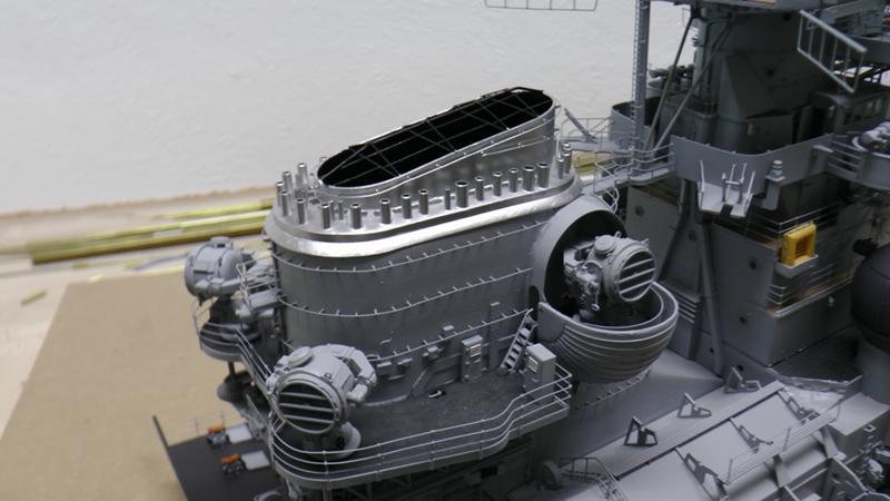 Bau der Bismarck in 1:100  - Seite 21 S1840015