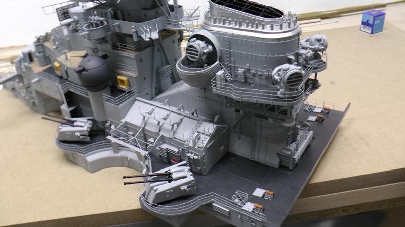 Bau der Bismarck in 1:100  - Seite 21 S1840016