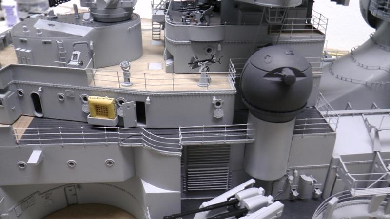Bau der Bismarck in 1:100  - Seite 21 S1840018