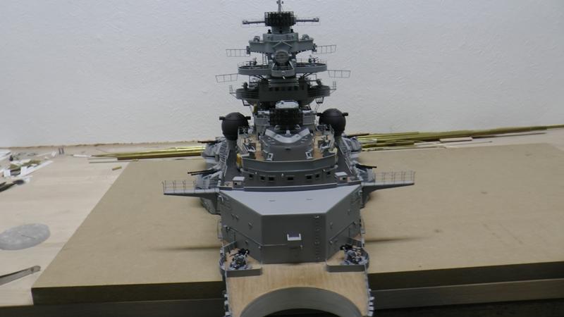 Bau der Bismarck in 1:100  - Seite 21 S1840019